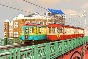 w17  ガゴンガゴンと電車が走っているのでありました.jpg